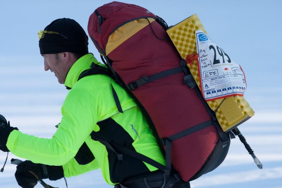 x-treme cross country skiing