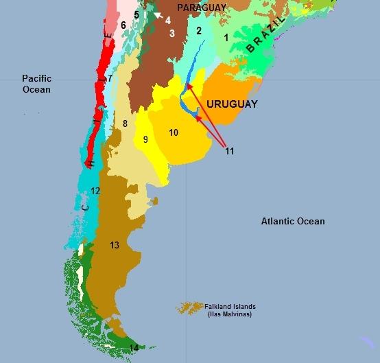 ecoregions-of-argentina-1