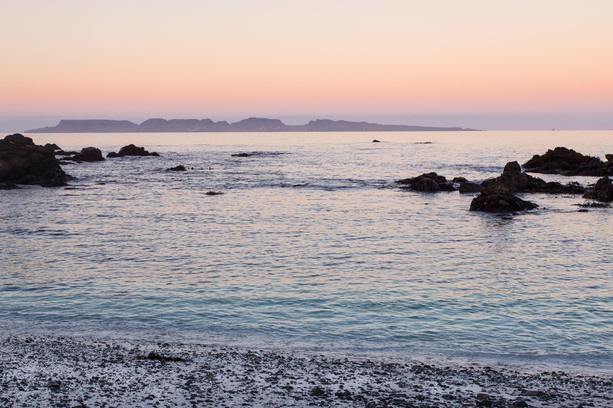 Isla Choros